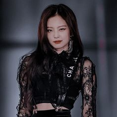 ꕤ ⁝⁝ ᴅᴇsᴄ. South Korean Girls, Korean Girl Groups, Jennie Kim Blackpink, Blackpink Photos, K Idol, Blackpink Jisoo, Girl Bands, Aesthetic Photo, Kpop Aesthetic