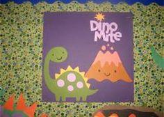 dinosaur bulletin board ideas - Bing Images
