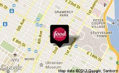 John's of 12th Street New York NY | Food Network on the Road