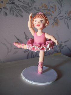 Bailando, Topo de bolo