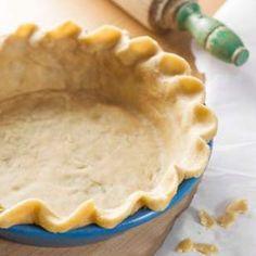 Healthy Quiche Crust