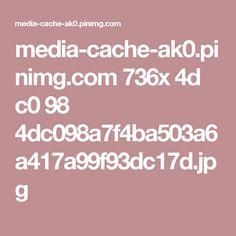 media-cache-ak0.pinimg.com 736x 4d c0 98 4dc098a7f4ba503a6a417a99f93dc17d.jpg