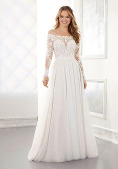 BY: Morilee Wedding Dresses Photos, Bridal Wedding Dresses, Dream Wedding Dresses, Designer Wedding Dresses, Bridesmaid Dresses, Boho Wedding, Maternity Wedding, Wedding Attire, Mermaid Midi Dress