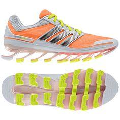 Acabei de visitar o produto Tênis Adidas Springblade