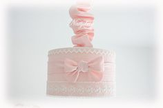 Lustre en lin rose poudre avec ou sans dentelle au choix et dimension au choix sur commande en vente  http://www.natydecocorse.com/