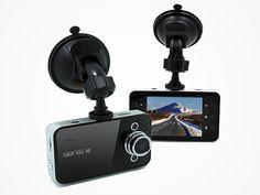DashCam Car Video Recorder
