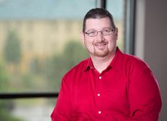 Terry Boddie is an #IWU hero from #Louisville. Follow his story on #IWUJourneys.