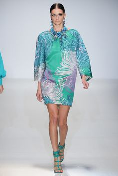 Gucci - Pasarela ss2013; #treceshop