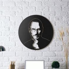 """""""Yaptığımız şeyler kadar yapmadıklarımızdan da gurur duyuyorum. Yenilik, bin şeye hayır demektir."""" - Steve Jobs"""