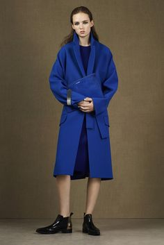 LOOK | 2015 PRE-FALL COLLECTION | McQ ALEXANDER McQUEEN | COLLECTION | WWD JAPAN.COM
