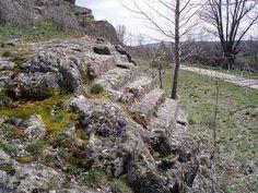 Un misterioso altar de sacrificios que data de tiempos de la Edad del Bronce: Conquezuela (Soria)