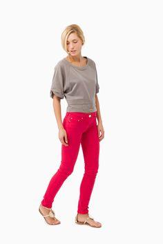 Pantaloni su DIGITAL STORE ELISABETTA FRANCHI - la boutique online ufficiale