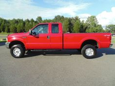 www.emautos.com 2004 Ford F-350 Super Duty XL Extended Cab 4x4 Long Bed - LOCUST GROVE VA