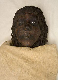 The Royal Mummies and portraits Ancient Egypt Pharaohs, Kemet Egypt, Ancient Egypt History, Mummified Body, Egypt Mummy, Canopic Jars, Egyptian Mummies, Egyptian Mythology, African American History
