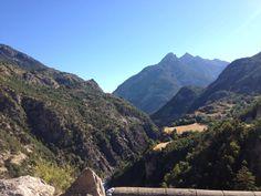 #Alpes  #France #montagne #station