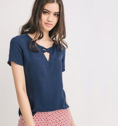 Top+chic+Femme