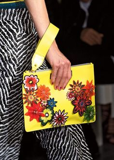Spring 2015 It bags you need to see to believe - Elle Canada