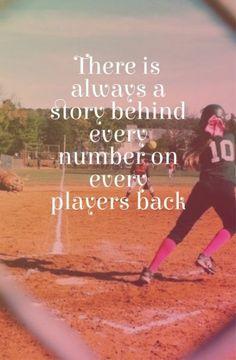 Sport Quotes Hockey Softball Super Ideas – Pin's Page Funny Softball Quotes, Baseball Quotes, Soccer Quotes, Sport Quotes, Motivational Softball Quotes, Softball Catcher Quotes, Softball Coach Quotes, Sports Sayings, Baseball Nails