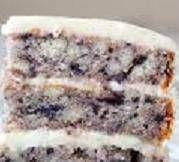 Blackberry Jam Cake...   by The Deedol Collection... http://grannysfavorites.wordpress.com/2014/05/20/blackberry-jam-cake/