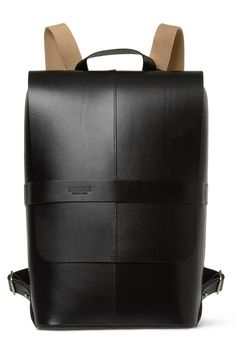 The Brooks England Piccadilly Rucksack The fashion edit: top 10 rucksacks for men – in pictures Fashion Bags, Fashion Accessories, Mens Fashion, Fashion Models, Backpack Bags, Leather Backpack, Cycling Backpack, Travel Backpack, My Bags