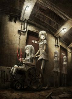 Dark Anime Images: Inspiration                                                                                                                                                      Más