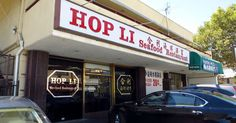 Located at:   526 Alpine St  Los Angeles , CA  90012   Date of Visit: 09/06/2013       Well the first stop on my trip around my neighbo...