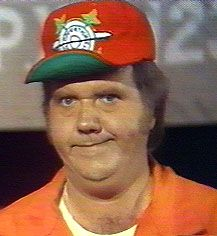 Chuck McCann here guy's, I'm also now on FB and Twitter, and yea, It's REALLY me!