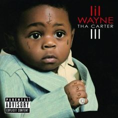 Lil Wayne - Tie My Hands (Feat. Robin Thicke) - Tha Carter III - Producer: Robin Thicke All Claims go to Lil Wayne, Universal, Cash Money, Young Money. Famous Album Covers, Rap Album Covers, Greatest Album Covers, Music Covers, Rap Albums, Hip Hop Albums, Best Albums, Greatest Albums, Music Albums