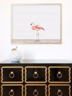 Flamingo's | Voor wooninspiratie | Kijk je in mijn huis