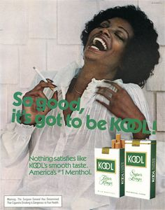 Advertisements for cigarettes, like ads for heroin cough syrup or professional bellboys, are mostly a thing of the past. And it's a good thing because tobacco ads were awful. Vintage Cigarette Ads, Vintage Ads, Vintage Posters, Old Advertisements, Advertising, Mustache Men, Oldschool, Retro Ads, Old Ads