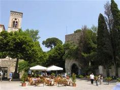 Ravello, Italy - Bing Images