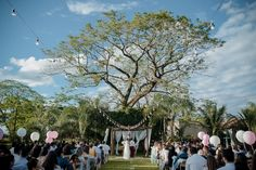 Casamento Rústico e Descontraído no Campo – Camila & Alexandre   Lápis de Noiva