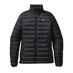 ISO WOMENS PATAGONIA DOWN SWEATER JACKET I'm looking for this jacket in Black. Pleaaaase let me know if you have it & are willing to sell!! Patagonia Jackets & Coats