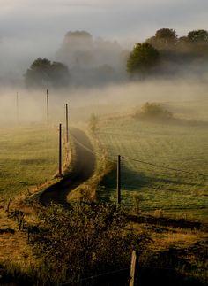 Auvergne, France (by sabine-43)