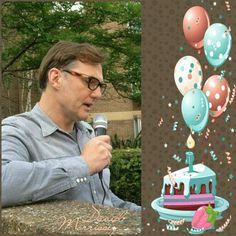 June 21, 1964 | Happy Birthday, David Morrissey | David plays The Governor aka Philip Blake on The Walking Dead (AMC)