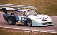 1982 Porsche 935 K4