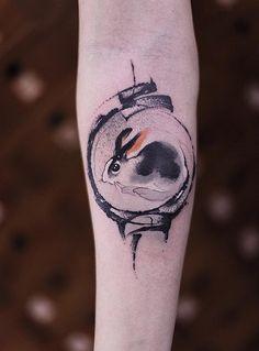 60 Rabbit Tattoo Ideas