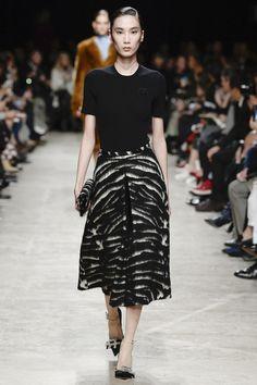 inspiration for Lisette for Butterck B6182 pleated A-line skirt
