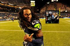Richard Sherman 10 Things I Learned After America Learned About Me | The MMQB with Peter King