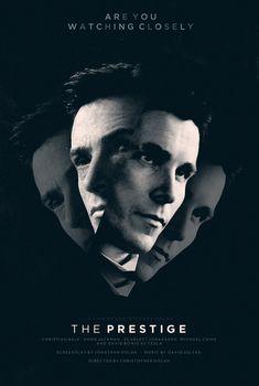 Drama | Mystery | Thriller