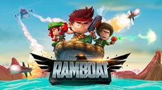 Ramboat: Shoot and Dash v3.11.1 (Mod Money)   Ramboat: Shoot and Dash v3.11.1 (Mod Money)Requirements:4.0.3 Overview:Ramboat: Shoot and Dash uniquely blends the genres of arcade shooter and runner games producing the best game of frantic action and endless adventures. Help Mambo and his crazy troop of heroes to escape from hundreds of enemies jumping and dodging as quickly as possible on the backs of some of the most picturesque crafts whilst firing immensely powerful weapons. Do you like…