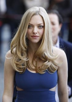 Amanda Seyfried Photos: 'In Time' Photocall With Justin Timberlake