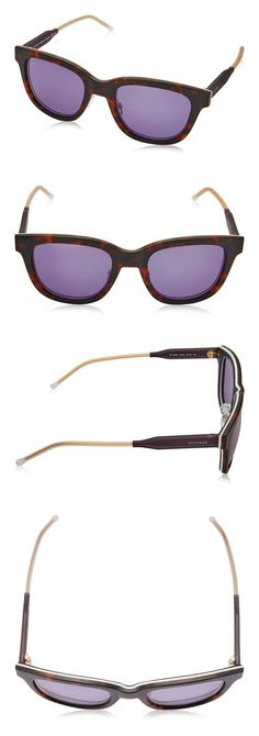 0931c946609 Amazon.com  Tommy Hilfiger Th1352s Wayfarer Sunglasses