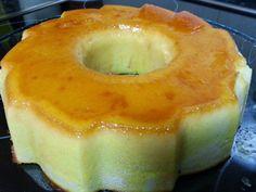 PUDIN DE LIMON FUSSIONCOOK: Mezclar y triturar 2 yogures de limón , 6 rebanadas de pan de molde , 4 huevos , 150 grs de azucar , 1/2 litro de leche , ralladura de dos limones(solo lo blanco) . Caramelo liquido para el molde , a la cubeta tapado con 2 medidas de agua. 25 minutos en Menú vapor, dejar despresurizar sola .