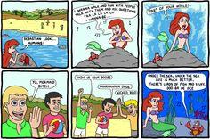 Pandyland: Ariel