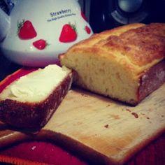 Casa da Luneta: Pão sem glúten