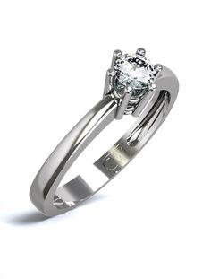 ACTP - Solitario, el anillo de compromiso. Para gustos, los colores. Y para pedir matrimonio, un solitario. ¿Solitario de solo, de soledad? Nada que ver, todo lo contrario. Nos referimos ni más ni menos que al anillo de compromiso por excelencia.