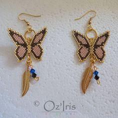 Beaded earrings 295900638013329547 - Source by Beaded Earrings Patterns, Diy Earrings, Beaded Bracelets, Beading Patterns, Seed Bead Jewelry, Seed Bead Earrings, Miyuki Beads, Beaded Jewelry, Seed Beads