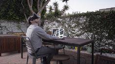 The Indicator: o futuro virtual da arquitetura
