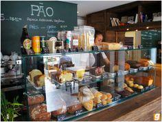 P.A.O pro café da manhã (Vila Madalena)